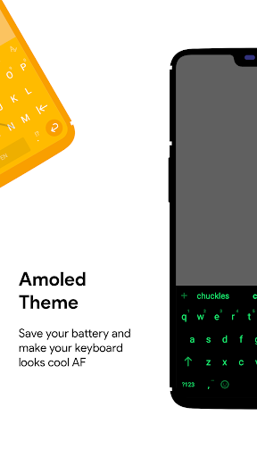 Chrooma - Chameleon Smart Keyboard  screenshots 5