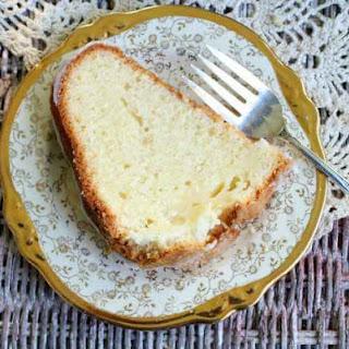 Margarita Pound Cake