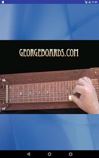 Basics & Blues C6 Lap Steel- screenshot thumbnail