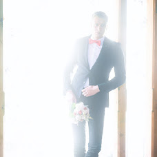 Wedding photographer Igor Makarov (Igos). Photo of 05.09.2016
