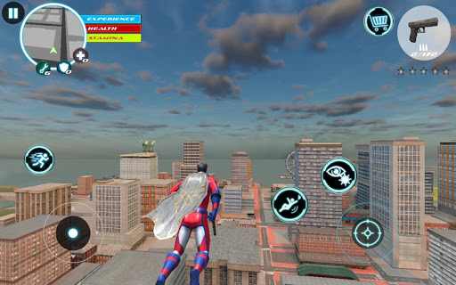 Superhero apkmr screenshots 3