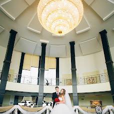 Wedding photographer Aleksandr Nimikheev (Killermatrix). Photo of 12.11.2014