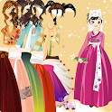 DressUp Games icon