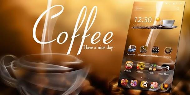 Coffee Life and Coffee time 4