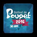 Festival de Poupet 2016 icon