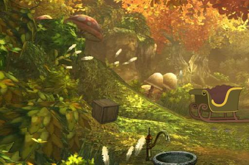 Escape Games 8B 95 cheat screenshots 5