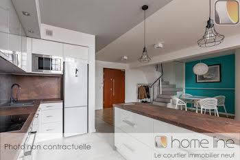 appartement à Gleizé (69)