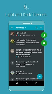 Nimbus Note - Useful notepad- screenshot thumbnail