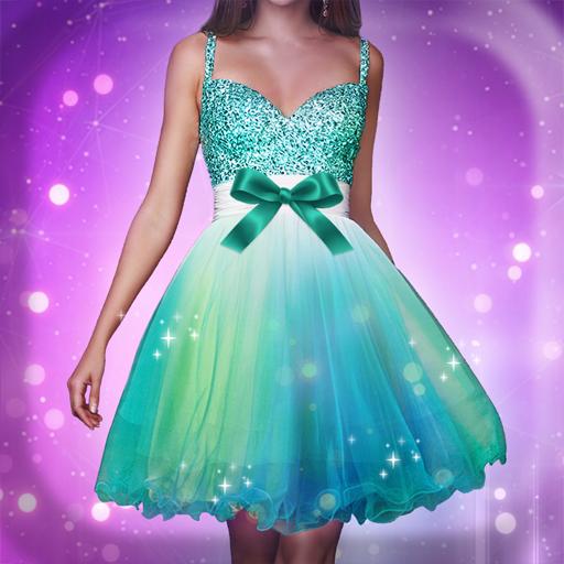 Abendkleider Fotomontage – Apps bei Google Play