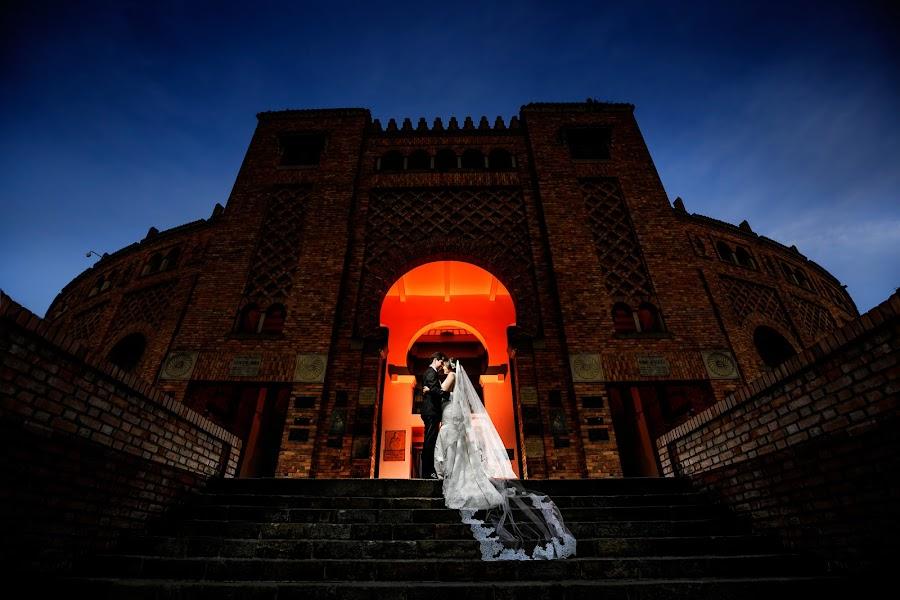 Wedding photographer Christian Cardona (christiancardona). Photo of 20.11.2017