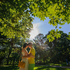 Wedding photographer Sergey Frey (Frey). Photo of 26.08.2016