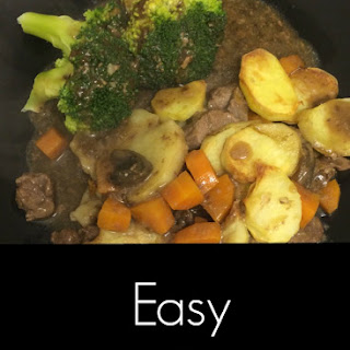 Easy Steak Pie Recipe