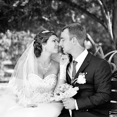 Wedding photographer Dmitriy Gera (sirious). Photo of 19.06.2016