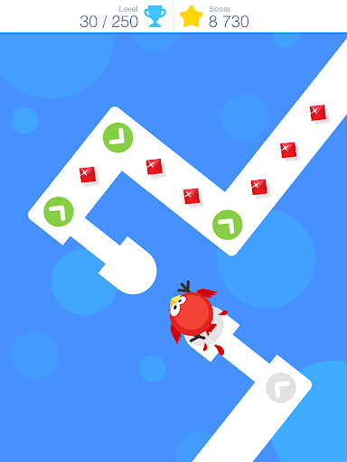 Tap Tap Dash game (apk) free download for Android/PC/Windows screenshot