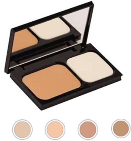 Compacto Orly Doble Funcion Natural Beige 502