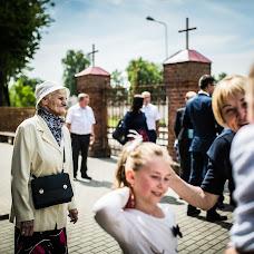 Wedding photographer Vaida Šetkauskė (setkauske). Photo of 27.09.2017