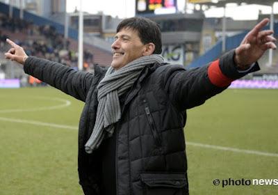"Mazzu: ""Bruges sera champion"""