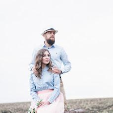 Wedding photographer Oksana Khudoshina (Ksana1206). Photo of 22.06.2017