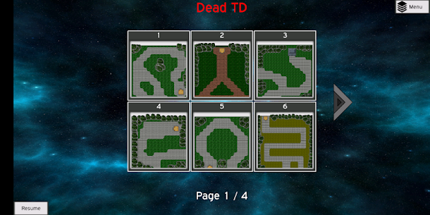 Dead TD – Tower Defense Game 1.03 Mod + APK + Data UPDATED 3