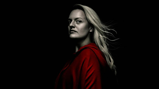 Handmaids Tale S3 available on Showmax