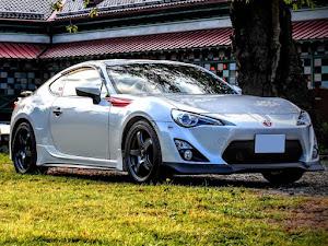 86 ZN6 (D型) GT limitedのカスタム事例画像 suga-zn6さんの2021年10月19日16:07の投稿