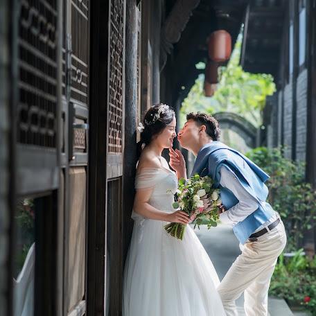 Wedding photographer Lan Yoyo (LANLL). Photo of 02.08.2016