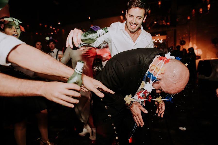 Wedding photographer Rodrigo Borthagaray (rodribm). Photo of 20.09.2017