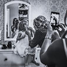 Fotógrafo de casamento Dmitrij Tiessen (tiessen). Foto de 16.09.2017