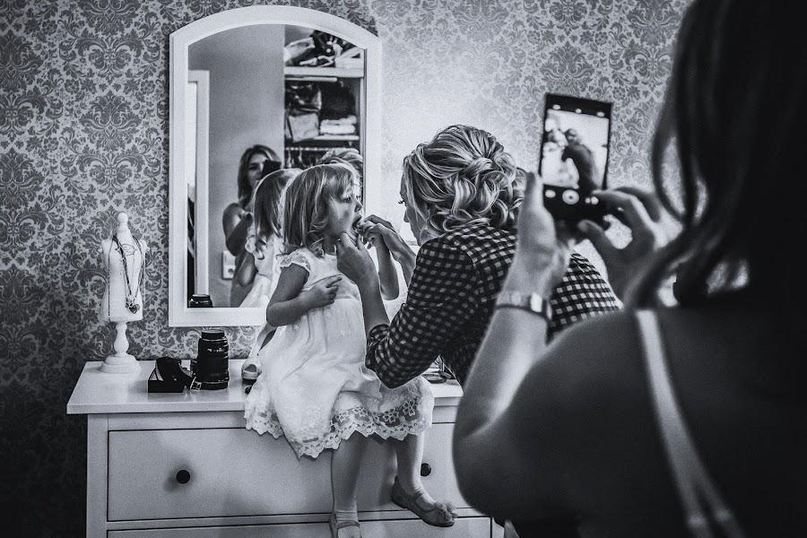 Hochzeitsfotograf Dmitrij Tiessen (tiessen). Foto vom 16.09.2017