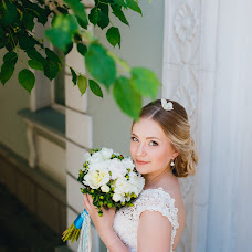 Wedding photographer Anna Oranzhevaya (AnnaOranje). Photo of 01.09.2017