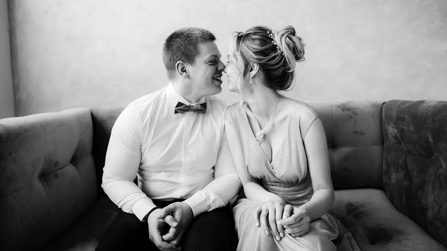Wedding photographer Sergey Korotkov (korotkovssergey). Photo of 18.03.2019