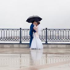 Wedding photographer Anton Prokopev (Rask001). Photo of 03.05.2017