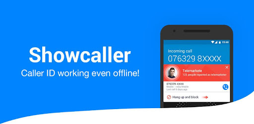 Caller ID, True Call & Call Recorder: Showcaller - Apps on Google Play