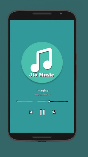 Jio Music Pro : Free Music & Radio Advice 1.0 app download 2