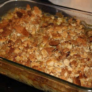 Pepperidge Farm Chicken Casserole