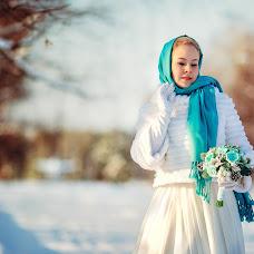 Hochzeitsfotograf Vadim Dorofeev (dorof70). Foto vom 16.11.2016