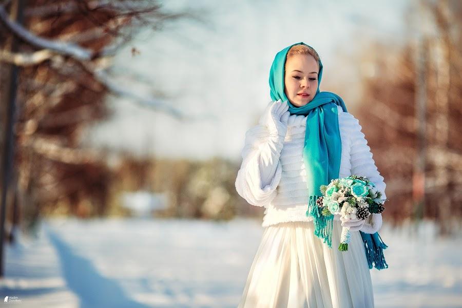 Свадебный фотограф Вадим Дорофеев (dorof70). Фотография от 16.11.2016