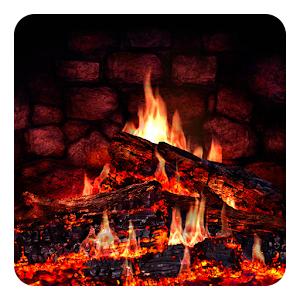 download fireplace live wallpaper for pc