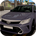 Car Racing Toyota Game Icon