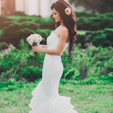 Wedding photographer Sergey Navrockiy (navrocky). Photo of 16.08.2014