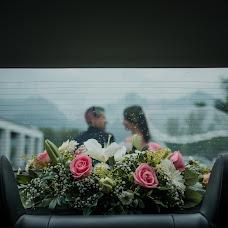 Wedding photographer Alan yanin Alejos romero (Alanyanin). Photo of 15.03.2018