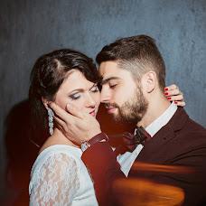 Wedding photographer Andrey Antonenko (Diodor). Photo of 16.01.2015