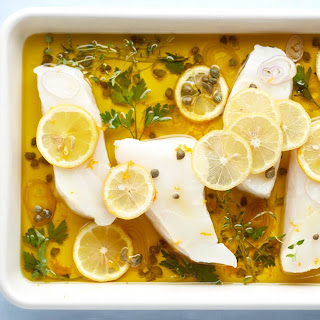 Baked Sea Bass Olive Oil Recipes