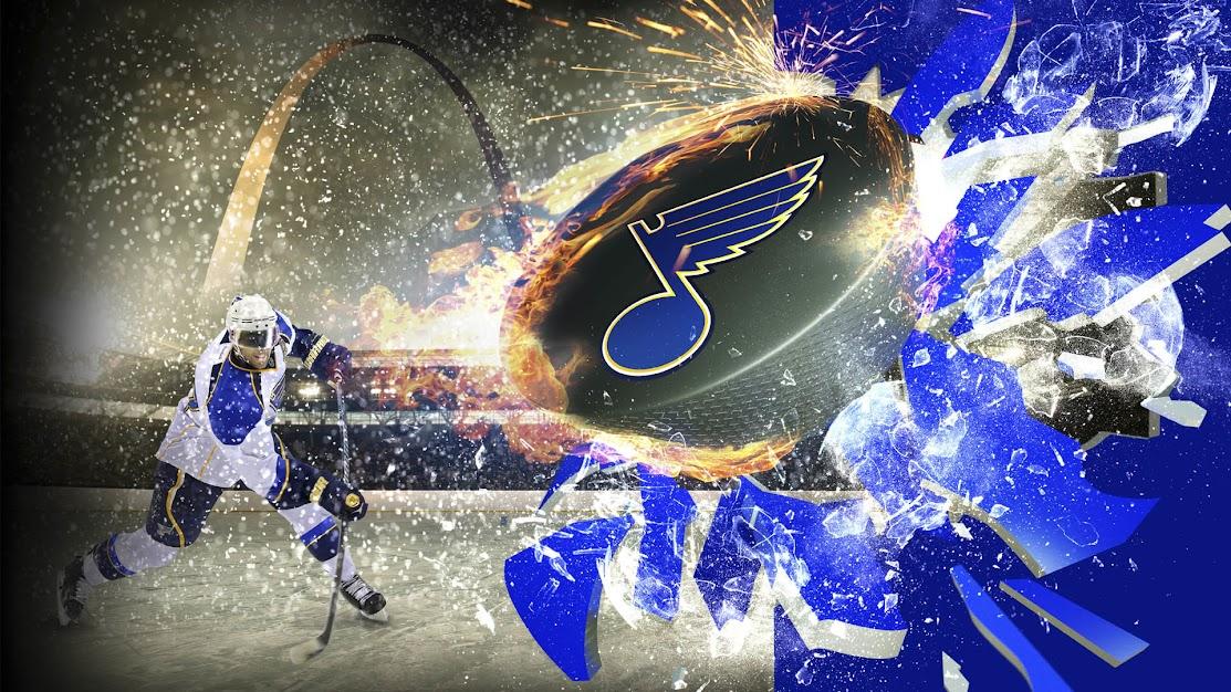 79 St Louis Blues Wallpaper