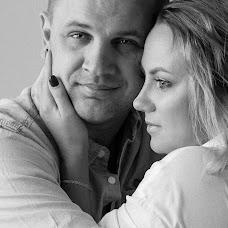 Wedding photographer Tatyana Bashkova (id94564288). Photo of 24.03.2018