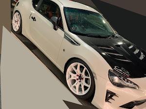 86  GTグレードのカスタム事例画像 HISAchan∞さんの2021年07月04日20:08の投稿