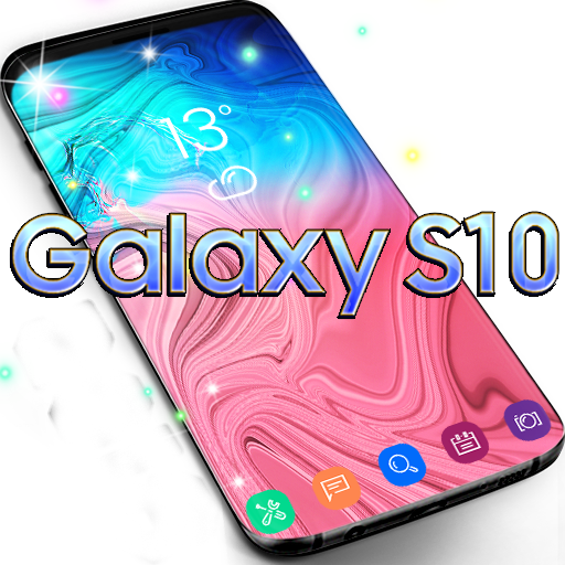 Live wallpaper for Galaxy S10 - Apps on Google Play