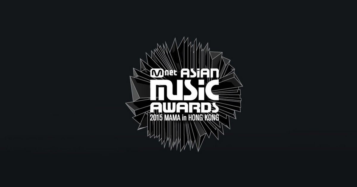 "Winners and performances for the ""2015 MAMA"" - Koreaboo"