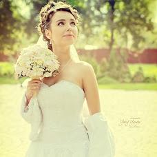 Wedding photographer Yuriy Yurev (yu-foto). Photo of 19.04.2016