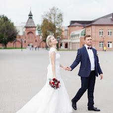 Esküvői fotós Irina Khasanshina (Oranges). Készítés ideje: 16.09.2016